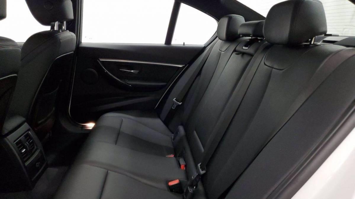 2018 BMW 3 Series WBA8E1C52JA755922