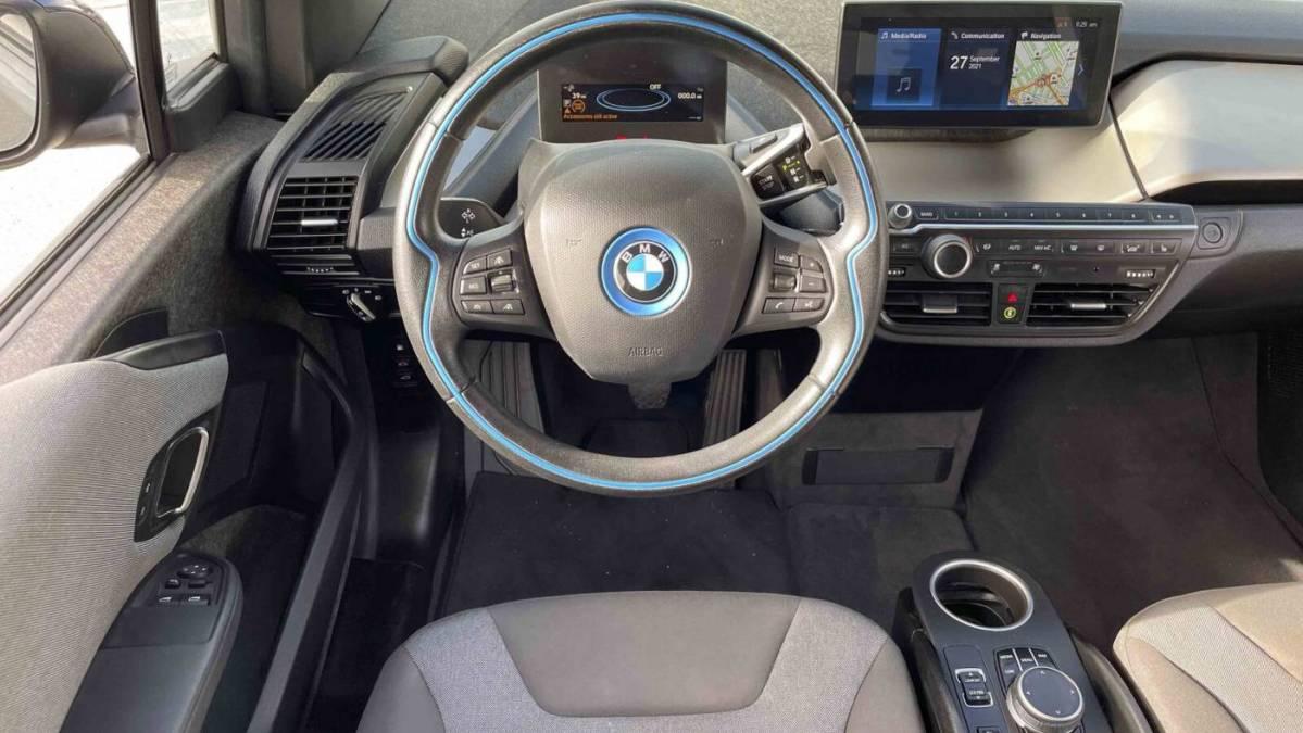 2019 BMW i3 WBY8P4C59K7D57301