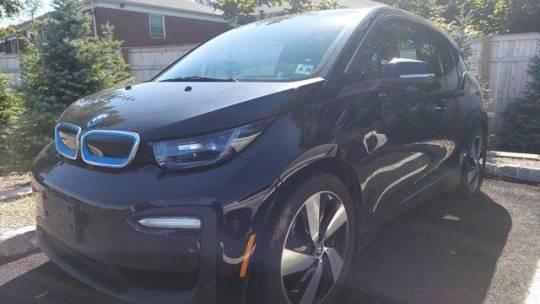 2019 BMW i3 WBY8P4C51K7D05211