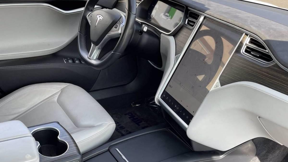 2016 Tesla Model S 5YJSA1E4XGF134081