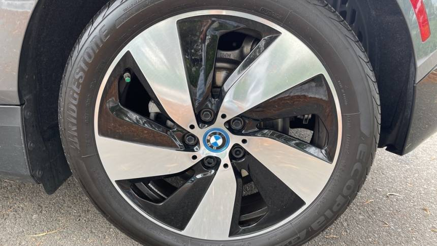 2019 BMW i3 WBY8P2C58K7E59208