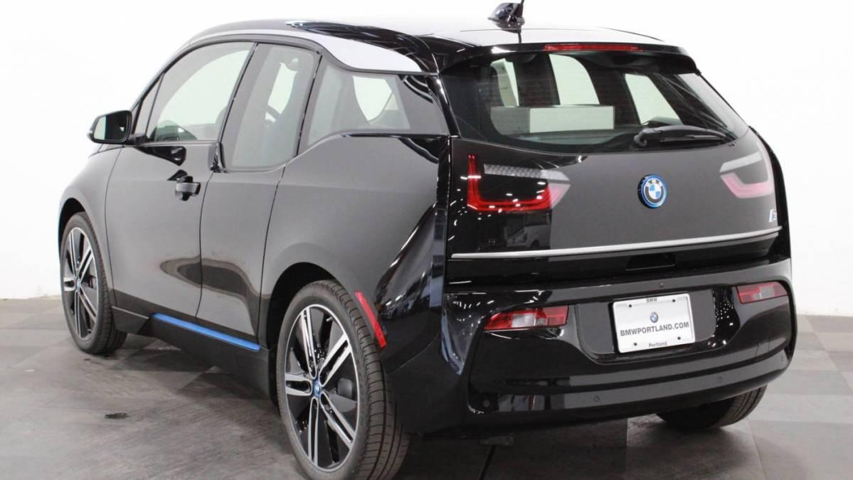 2019 BMW i3 WBY8P4C51K7E12758