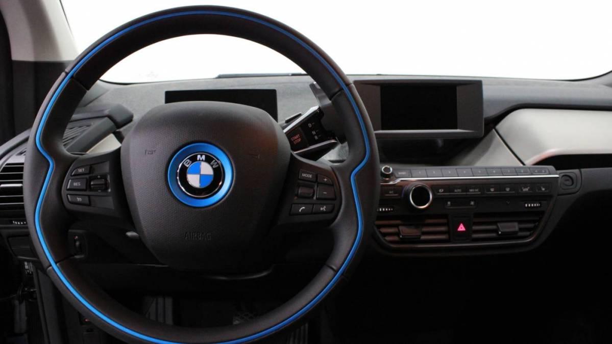 2019 BMW i3 WBY8P8C56K7E07711