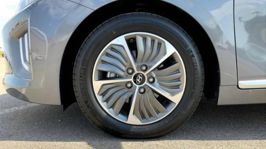 2020 Hyundai IONIQ KMHCX5LD1LU195801