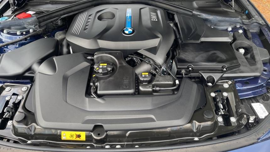 2018 BMW 3 Series WBA8E1C56JA756555