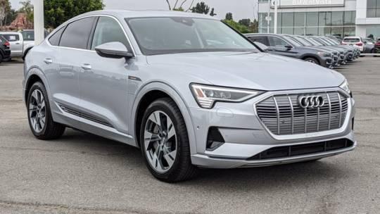 2020 Audi e-tron WA12ABGE3LB036206