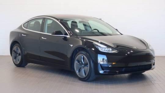 2018 Tesla Model 3 5YJ3E1EA8JF056521