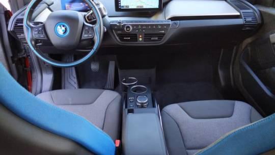 2019 BMW i3 WBY8P8C50K7E58394
