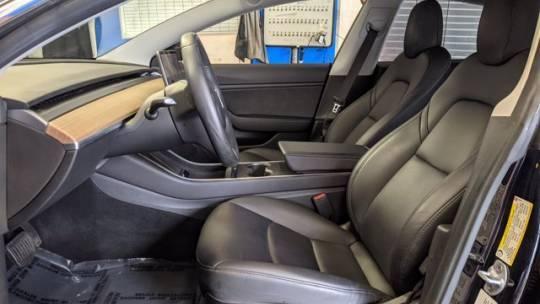 2019 Tesla Model 3 5YJ3E1EAXKF324924