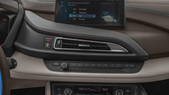 2019 BMW i8 WBY2Z4C59K7E96411