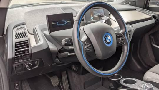 2018 BMW i3 WBY7Z8C55JVB87428
