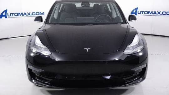 2019 Tesla Model 3 5YJ3E1EA0KF305217