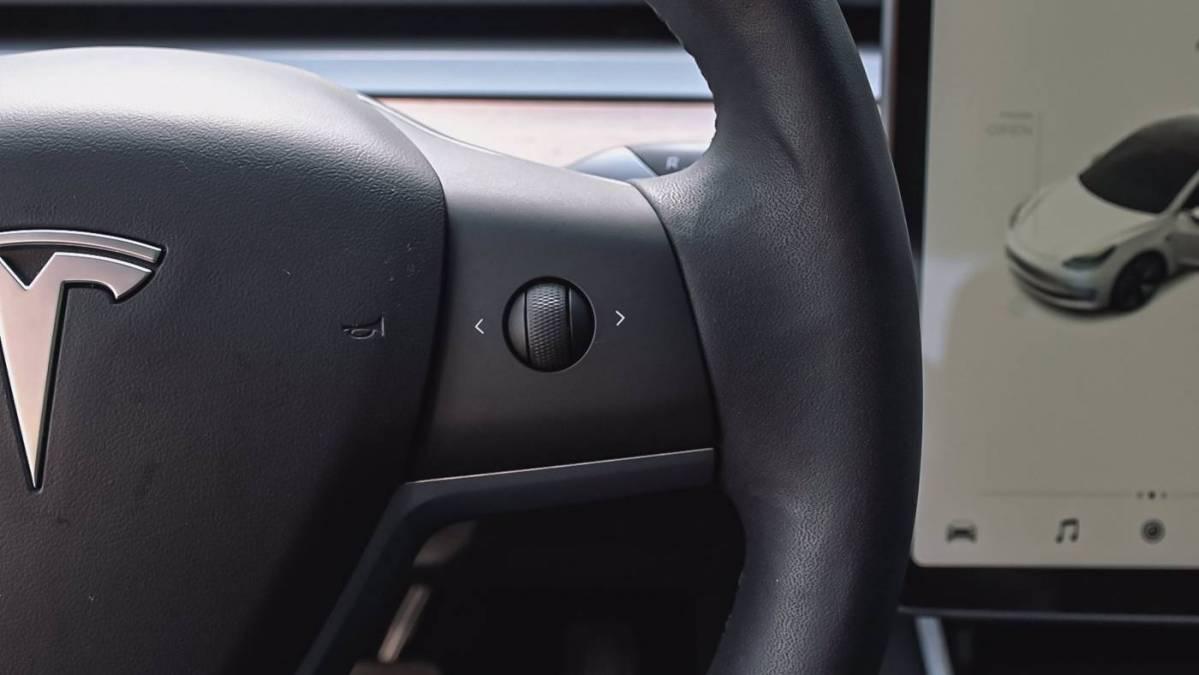 2020 Tesla Model 3 5YJ3E1EA1LF658793