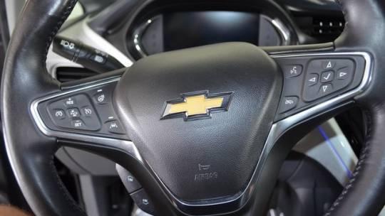 2018 Chevrolet Bolt 1G1FX6S04J4137483