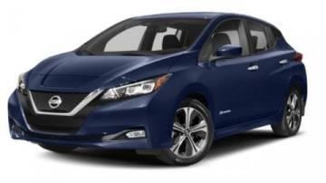 2018 Nissan LEAF 1N4AZ1CP5JC306335