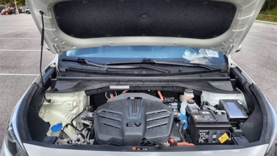 2020 Kia NIRO EV KNDCC3LG4L5036702