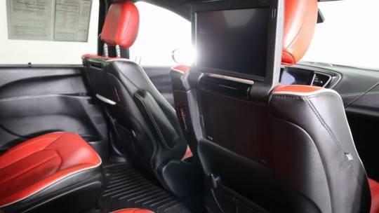 2020 Chrysler Pacifica Hybrid 2C4RC1N78LR261445