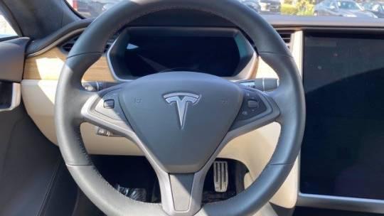 2020 Tesla Model S 5YJSA1E40LF416143