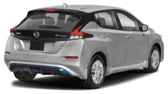 2020 Nissan LEAF 1N4BZ1DP9LC310118
