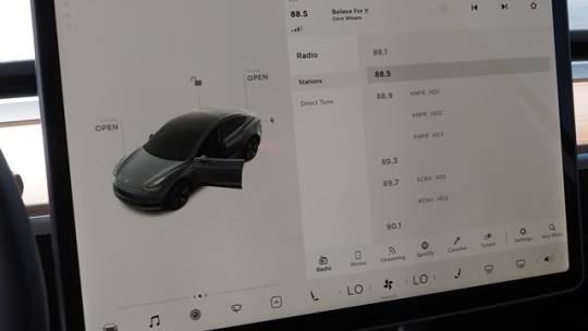 2020 Tesla Model 3 5YJ3E1EB9LF635304