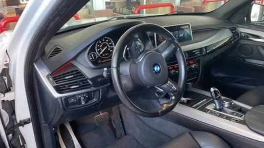 2017 BMW X5 xDrive40e 5UXKT0C36H0V97820