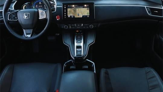 2018 Honda Clarity JHMZC5F37JC007829
