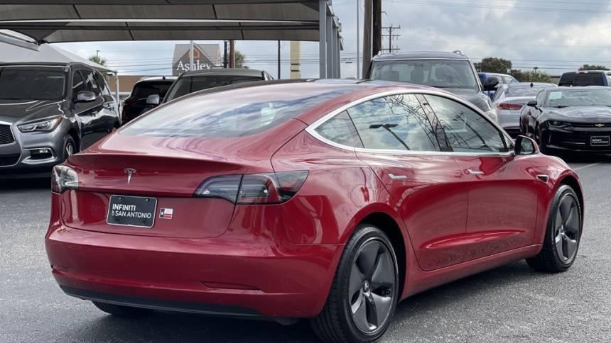 2018 Tesla Model 3 5YJ3E1EA4JF056323