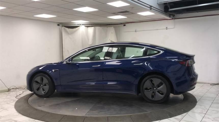 2018 Tesla Model 3 5YJ3E1EB6JF099814