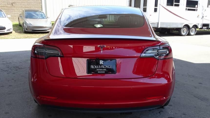 2018 Tesla Model 3 5YJ3E1EB2JF180986