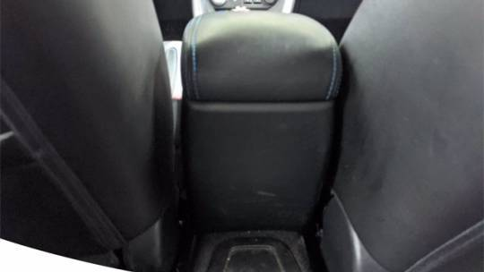 2018 Nissan LEAF 1N4AZ1CP8JC313800