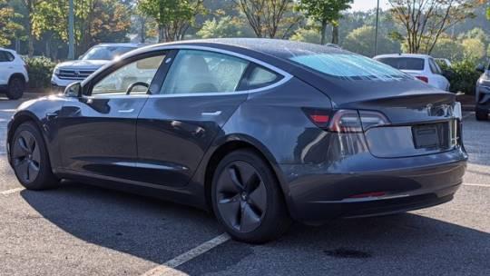 2019 Tesla Model 3 5YJ3E1EB0KF390794