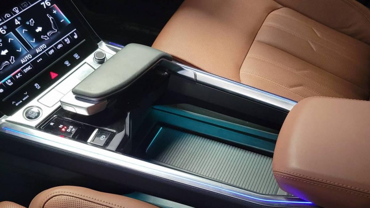 2021 Audi e-tron WA1VAAGE9MB017250