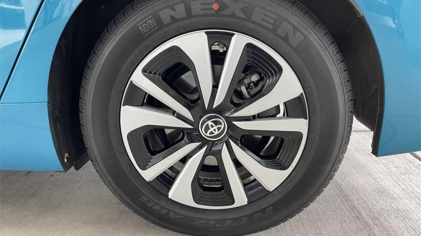 2019 Toyota Prius Prime JTDKARFP5K3116262