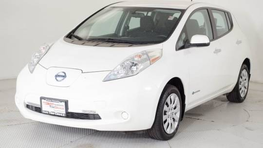 2015 Nissan LEAF 1N4AZ0CP9FC314875