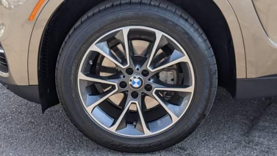 2018 BMW X5 xDrive40e 5UXKT0C52J0W01675