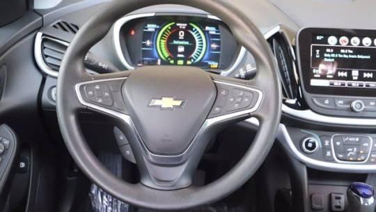 2018 Chevrolet VOLT 1G1RC6S51JU128857