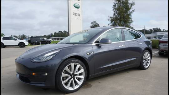 2018 Tesla Model 3 5YJ3E1EA8JF155985