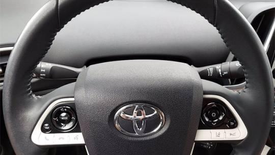2017 Toyota Prius Prime JTDKARFP0H3062622