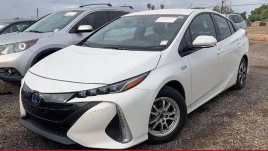 2018 Toyota Prius Prime JTDKARFP4J3082362