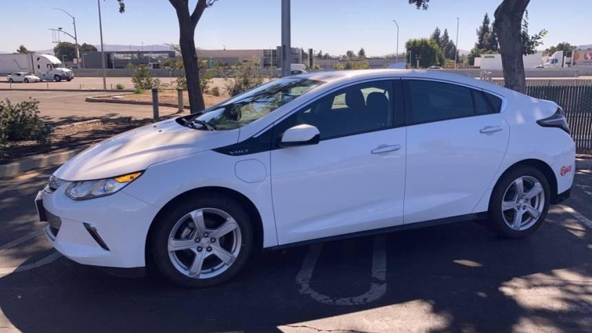 2018 Chevrolet VOLT 1G1RC6S57JU157814
