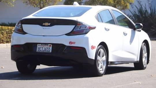 2018 Chevrolet VOLT 1G1RC6S59JU130453
