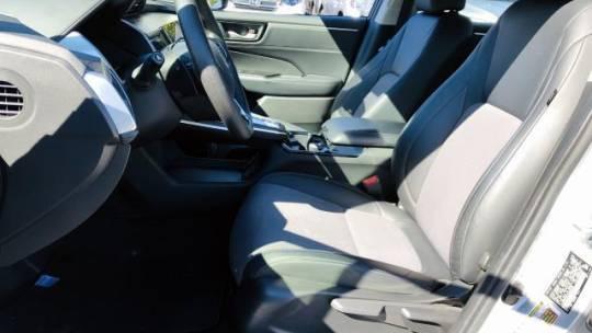 2018 Honda Clarity JHMZC5F1XJC008486