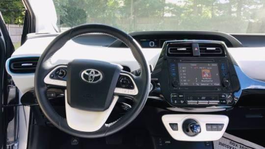 2018 Toyota Prius Prime JTDKARFP5J3082273
