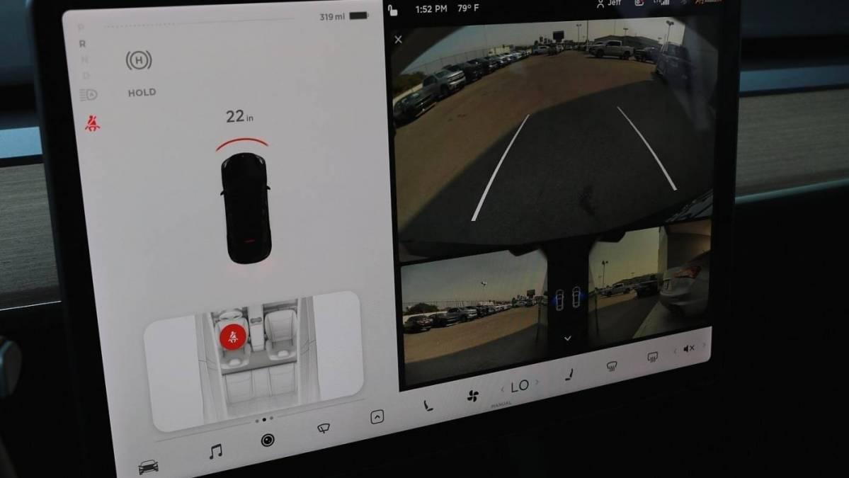 2021 Tesla Model Y 5YJYGDEE3MF143834
