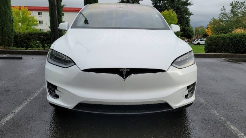 2019 Tesla Model X 5YJXCBE22KF153186