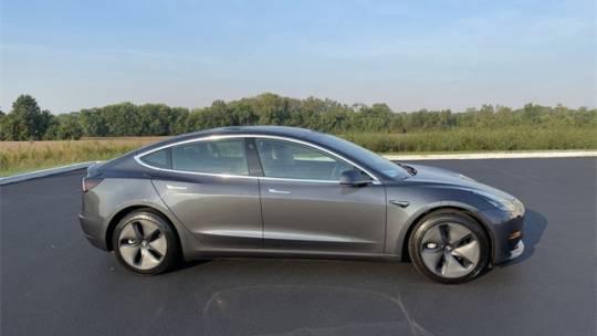2020 Tesla Model 3 5YJ3E1EB9LF616753