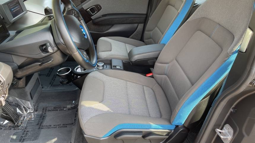 2019 BMW i3 WBY8P8C53K7D25841