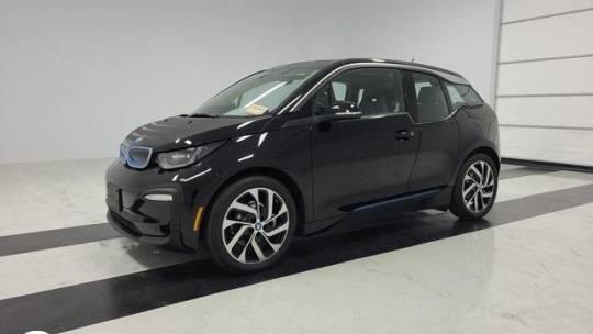2018 BMW i3 WBY7Z4C56JVD95701
