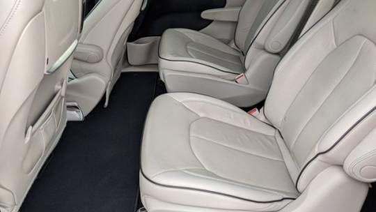 2018 Chrysler Pacifica Hybrid 2C4RC1N72JR144960