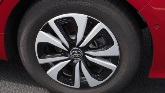 2017 Toyota Prius Prime JTDKARFPXH3040305
